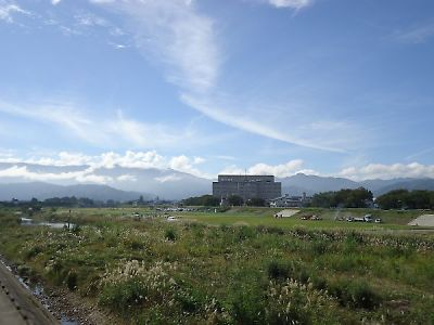西吾妻スカイバレー(米沢駅→喜多方駅)Dahon dash x20 タイレルFSX