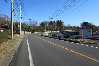 [輪行]那珂川県境ツーリング