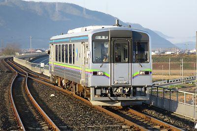 井原鉄道・吉備真備駅