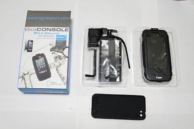 TigraSport製/Bike Console