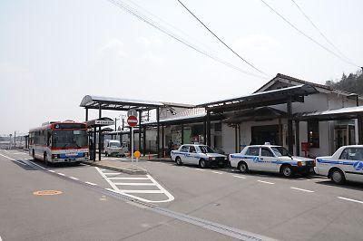 JR白市・広島空港アスセスバス