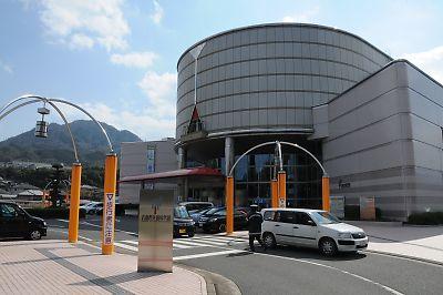 広島交通科学館