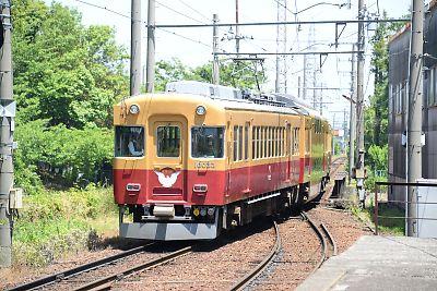 富山地方鉄道ダブルデッカーエキスプレス