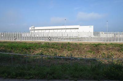 関根浜のリサイクルセンター