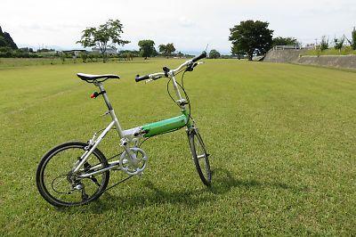 サクランボサイクリングロードbyライトウイング