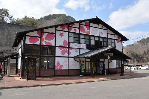 三陸鉄道・北リアス線田野畑駅