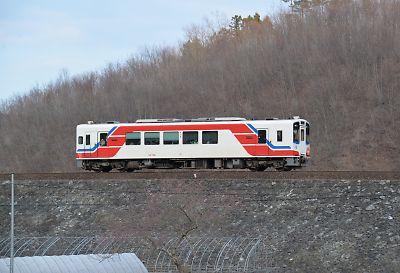 三陸鉄道36-700
