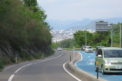 奥州街道と阿武隈川ツーリング(郡山→岩沼)by DAHON DASH X20