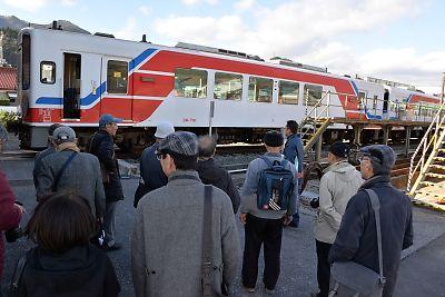 みちのく鉄道応援団・三陸鉄道・南リアス線