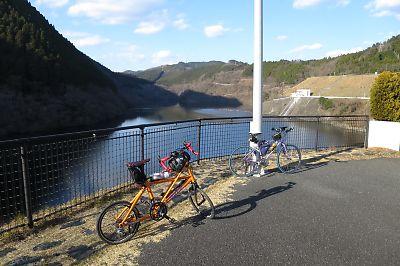 国道289号阿武隈山地ツーリング(塙→磐城)