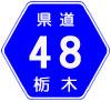 栃木県道48号