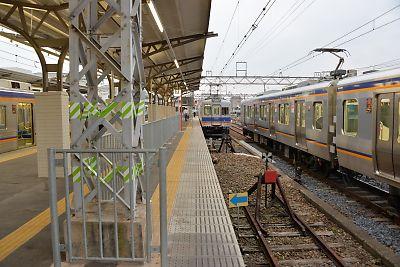 南海電鉄・和歌山港線