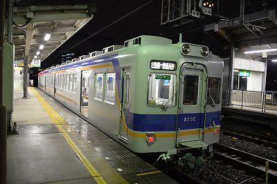 南海電鉄・汐見橋線