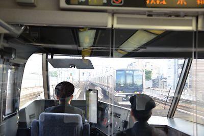 ワイドビューしなの9号(大阪→長野)