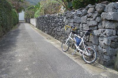 加計呂麻島・自転車ツーリング