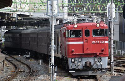 快速レトロふくしま花見山号(H28.4.10)