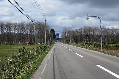 道道549号