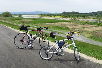 宮城・福島県道101号自転車ツーリング