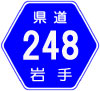 岩手県道248号