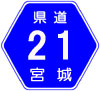 宮城県道21号