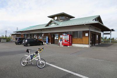 JR気仙沼線(柳津線)・陸前豊里駅
