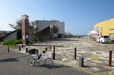 淡路島1周ツーリング<その2>岩屋→福良