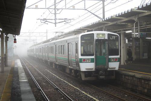 719系(一ノ関)