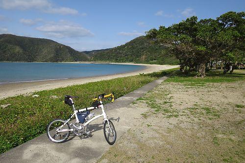 鹿児島県・加計呂麻島