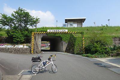 三江線・岩見都賀駅
