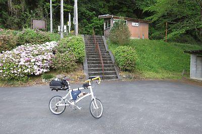 三江線・乙原駅