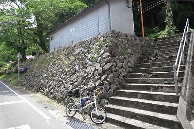 三江線・田津駅