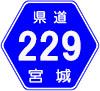 宮城県道229号
