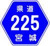 宮城県道225号
