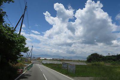 南三陸沿岸ツーリングby DAHON DASH X20
