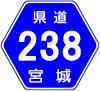 宮城県道238号