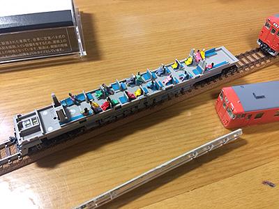 トミックス製キハ48-500