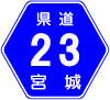 宮城県道23号