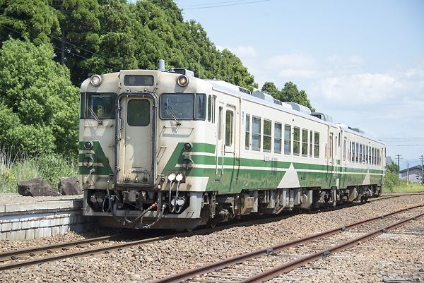 男鹿線キハ40形、キハ48形