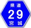 宮城県道29号