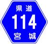 宮城県道114号