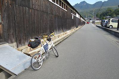 ダホン・小豆島一周<その1>(福田港→南周り→土庄港)