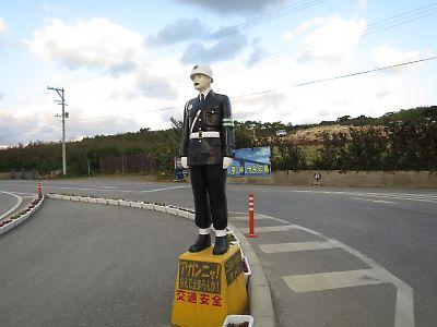 宮古島発着・伊良部島一周ツーリング(ダホン・DASH x20)