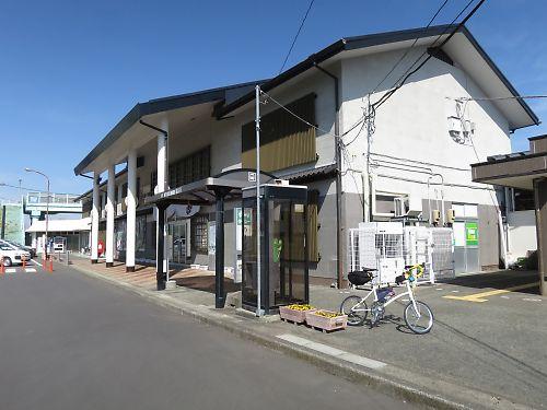 福島浜通り~仙台沿岸ツーリング(dahon・dash x20)