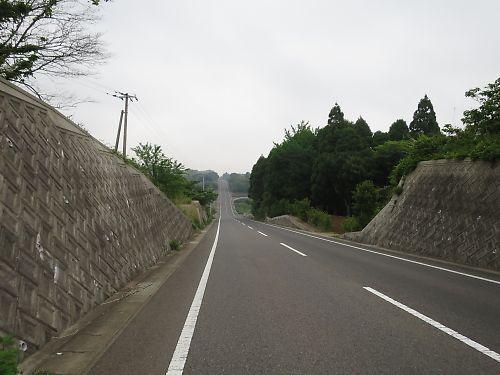 五島列島・福江島/鬼岳早朝周回ツーリング