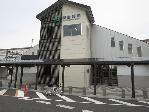 福島・浜通りから中通りへ横断ツーリング by Dahon