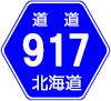 道道917号
