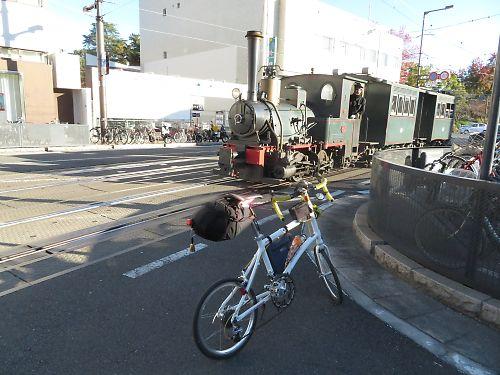 伊予灘ツーリング+松山市内観光by DAHON DASH X20