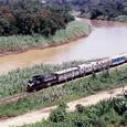 【マレーシア】サバ州鉄道