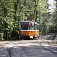 【ブルガリア】ソフィアの路面電車