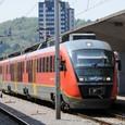 【スロベニア】312形直流電車